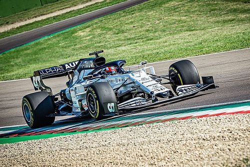 F1: Imola ora si candida per un triplete nel calendario