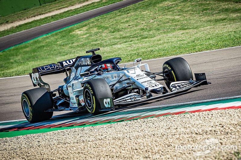 Imola presiona a la F1 para que los incluyan en su calendario 2020