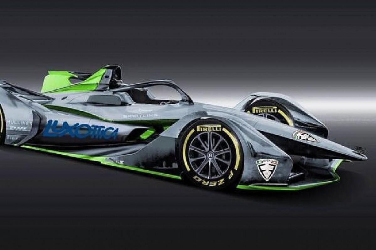 Se revelan planes para un nuevo equipo de Fórmula E