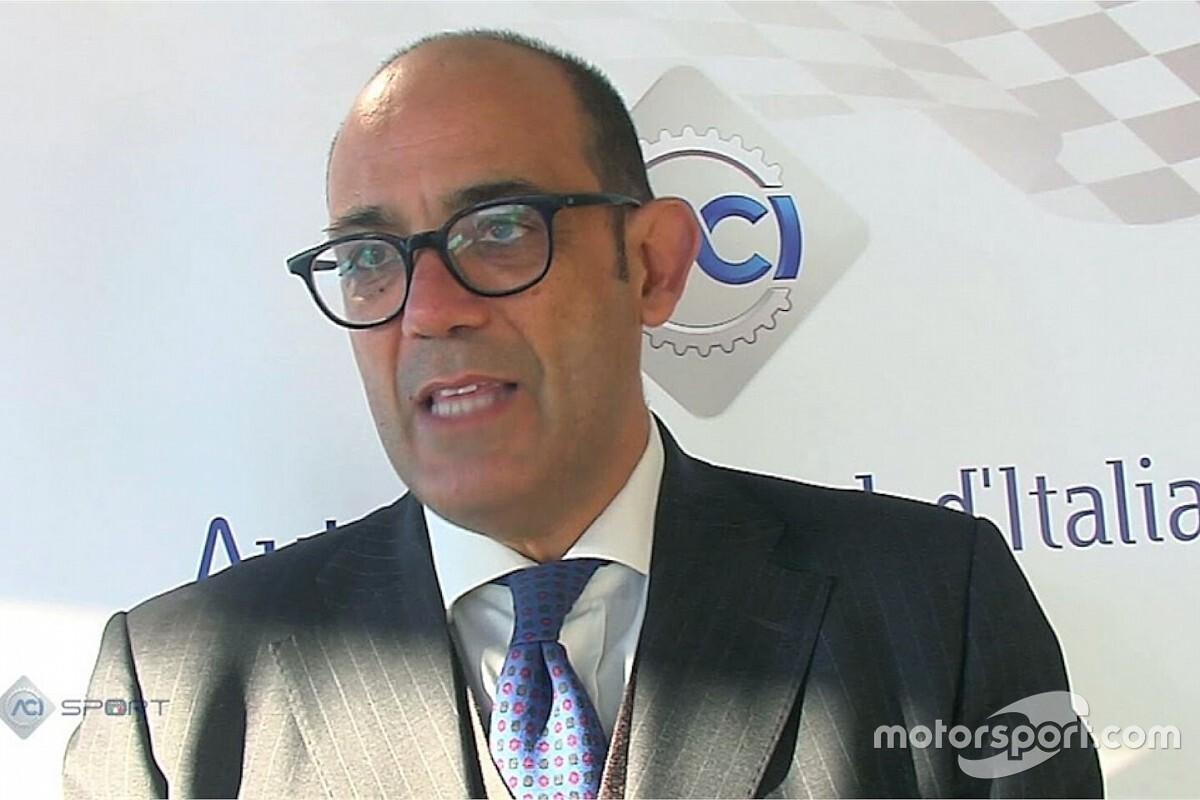 ACI Sport ha messo a punto il Protocollo medico-scientifico