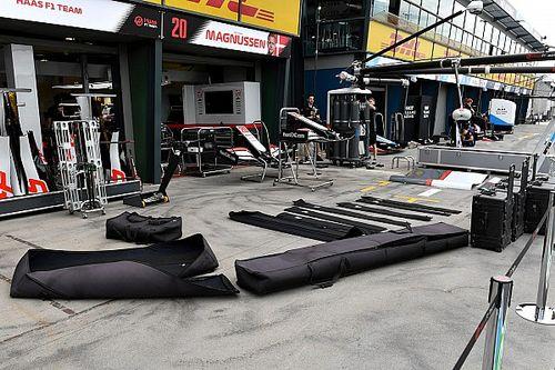 F1'in hisseleri bir günde %25 değer kaybetti!
