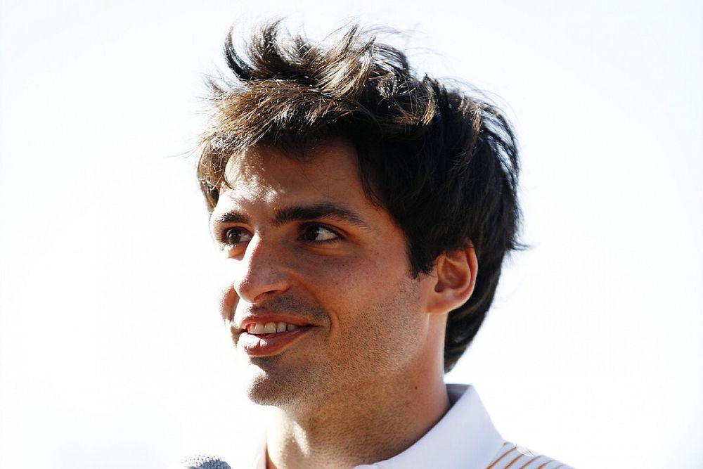 Ferrari: per la firma di Sainz mancano solo dettagli