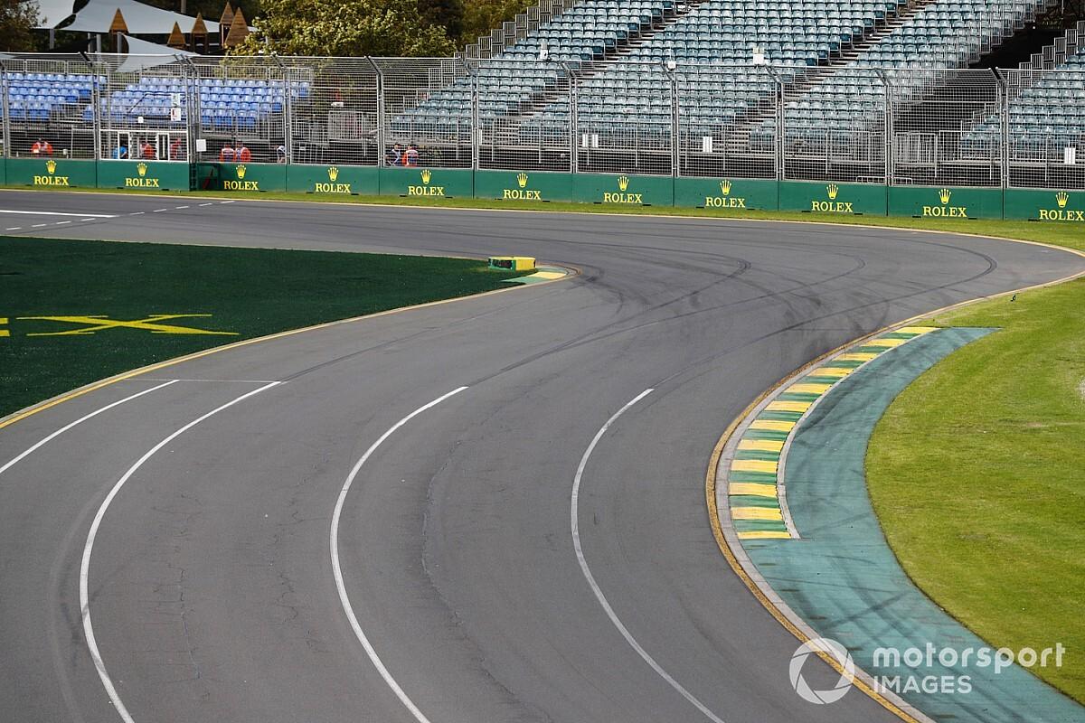 Formula 1: il GP d'Australia sarà rinviato a fine stagione
