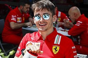 "Leclerc: Drivers will find it tough to return to F1 ""bubble"""