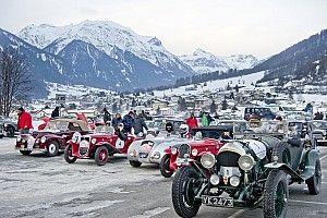 St Moritz accueille la Coppa delle Alpi ce vendredi