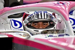Perez, en iyi takımlarla yarış kazanabileceğini düşünüyor