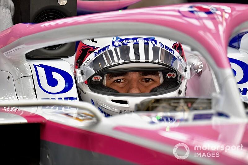 Perez csak akkor marad az F1-ben, ha ennél többre lesz képes