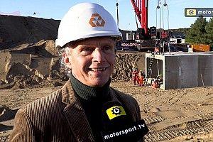 Lammers: Vernieuwd Zandvoort krijgt zes inhaalmogelijkheden voor F1