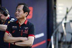 Honda: Örülünk, hogy betartottuk az ígéreteinket