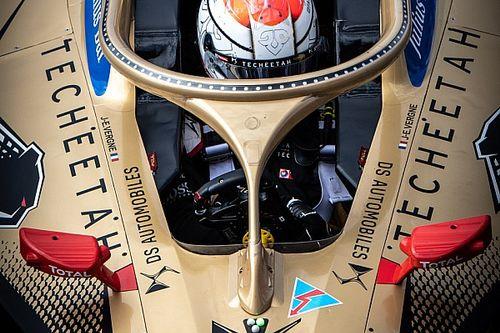 Vállalhatatlan posztja miatt repült a Formula E bajnokcsapatának tagja