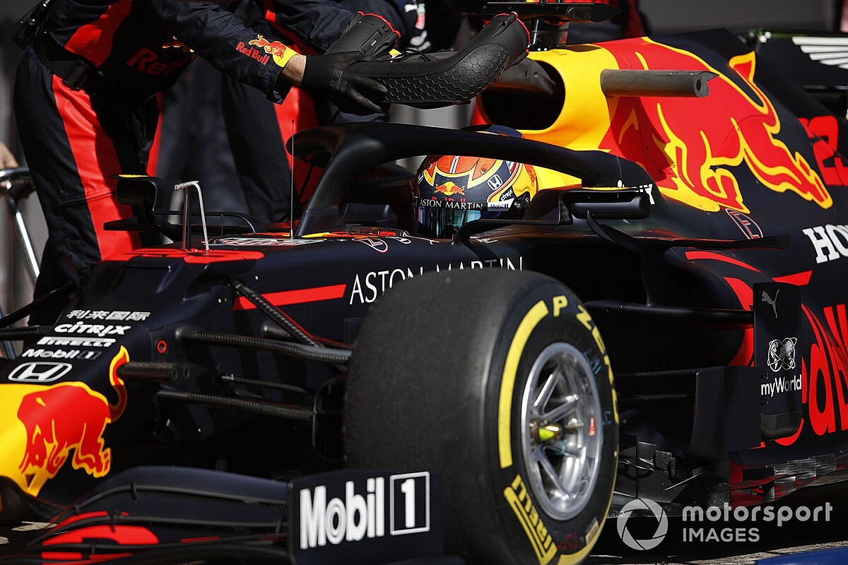 "Red Bull voor 'reversed grid-races' in F1: ""Dit is hét moment"""
