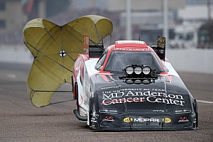 Johnson, Torrence, Enders win NHRA Arizona Nationals