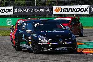 Faro Racing annuncia Ercole Cipolla per la Clio Cup Italia 2020