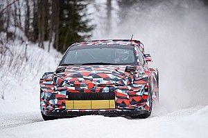 Zupełnie nowy Yaris WRC