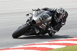 """Unbelievable"" new Aprilia like 2014 Forward Yamaha"