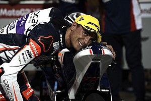 Mondiale Moto3 2020: Arenas è il primo leader