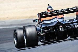 Une finale compliquée pour Grégoire Saucy, sixième du championnat