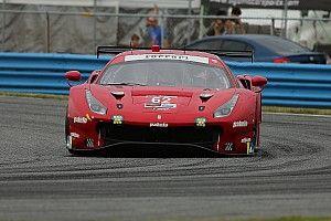 Mazda e Ferrari svettano nelle Qualifiche Roar a Daytona