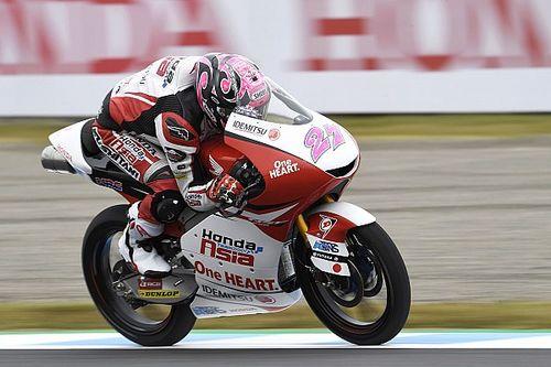 【ライブテキスト】MotoGP第16戦日本GP:Moto3クラス決勝