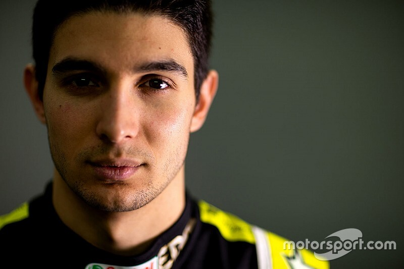 "Renault/Mercedes ""agreed"" what secrets Ocon can bring over"