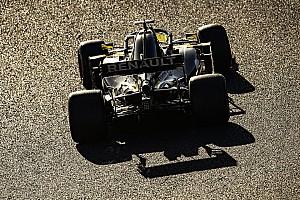 Fry ziet bij Renault minder 'laaghangend fruit' dan bij McLaren