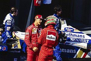 'Schumacher', el retrato más personal de una leyenda de la F1