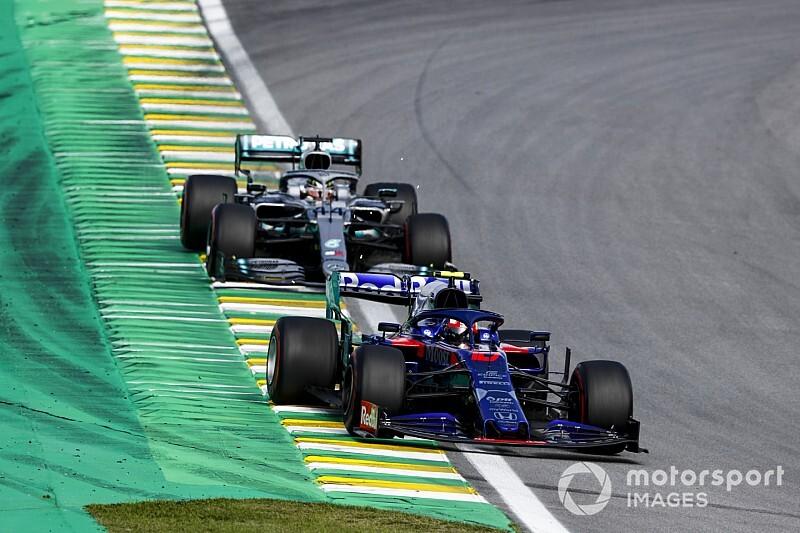 Toro Rosso: Elsősorban a Hondának köszönhetjük az előrelépést