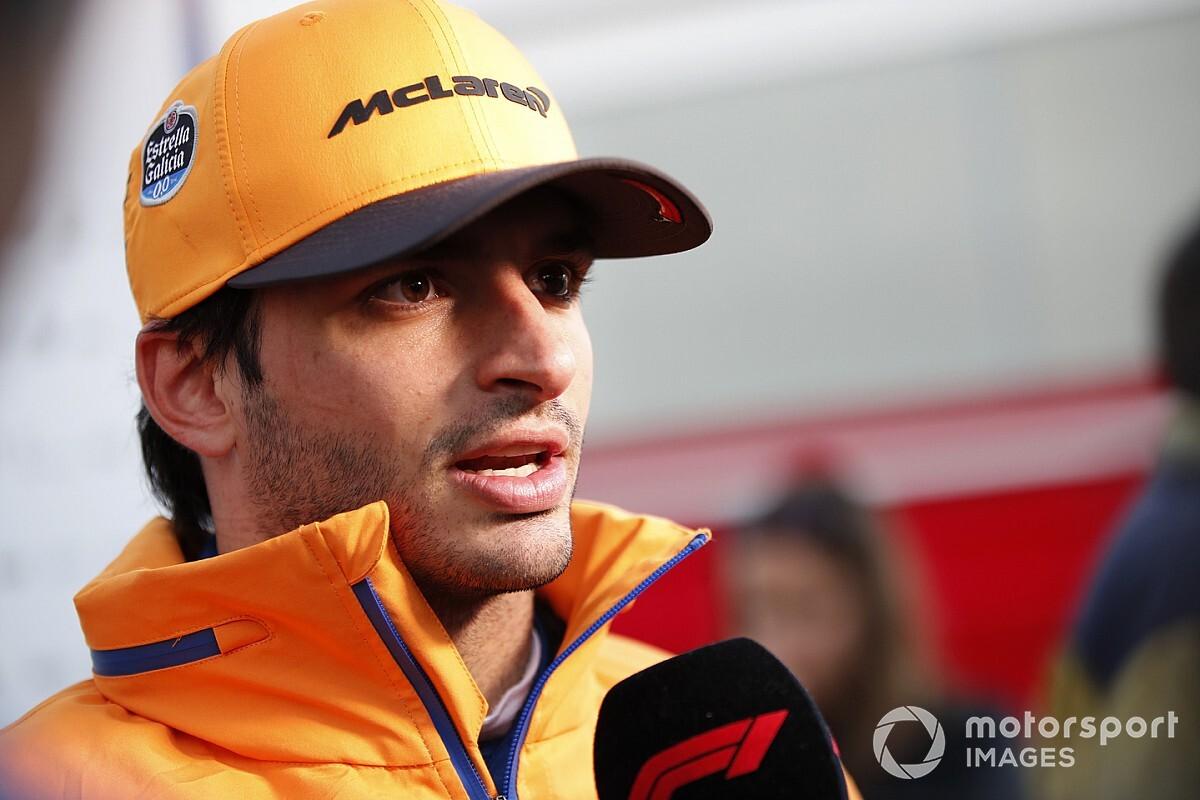 """Sainz rejoint Ferrari grâce à """"la clarté et l'ouverture"""" de McLaren"""
