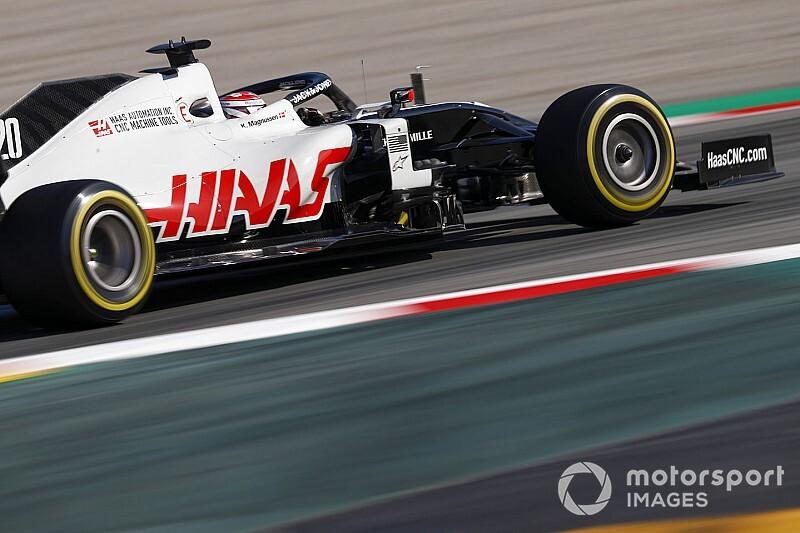 """Steiner, il futuro di Haas è in F1: """"Gene è ancora coinvolto"""""""