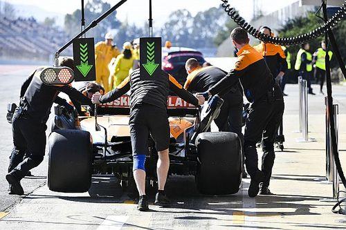 La explicación de la lógica reducción de salarios en McLaren