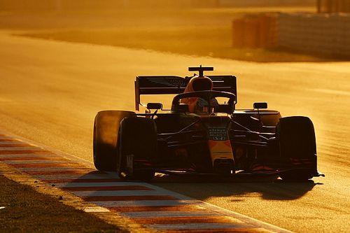 """Marko: """"Şampiyonluk savaşı Verstappen ve Hamilton arasında geçecek"""""""