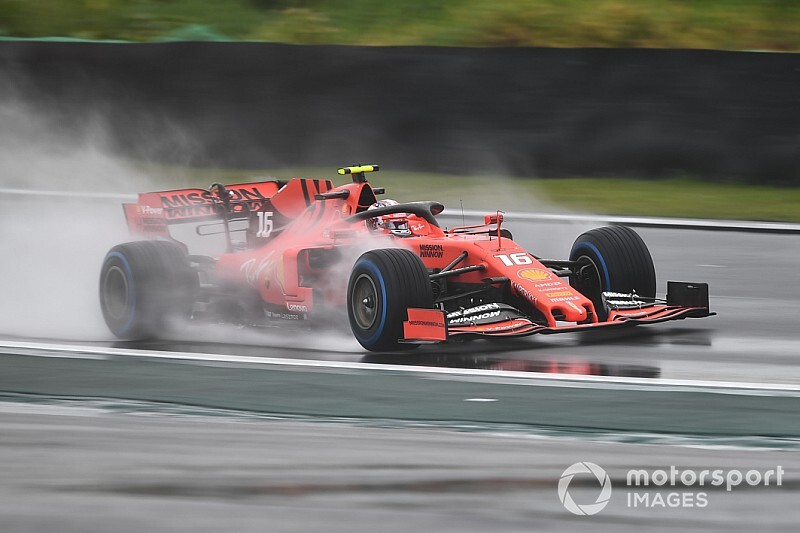 Leclerc prêt à attaquer en qualifications malgré sa pénalité