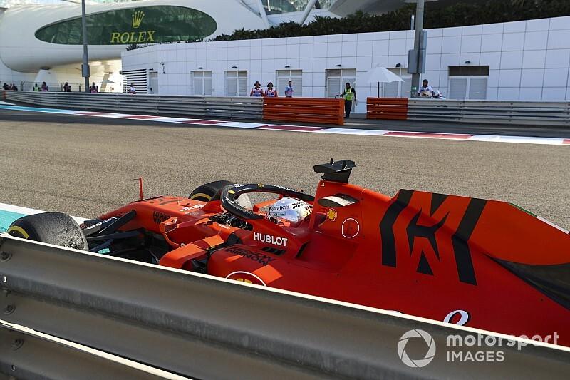 2020 Ferrari çarpışma testlerini geçti!