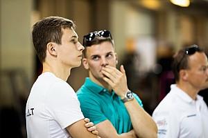 Formule 2-coureur Lundgaard vanwege coronavirus in quarantaine