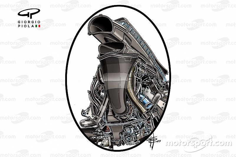 In detail: The Honda engine powering Red Bull