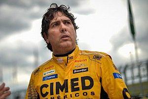 """Cacá Bueno lamenta saída de Reginaldo Leme da Globo: """"As corridas não serão mais as mesmas"""""""