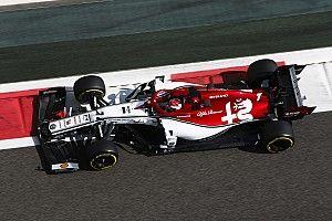 Alfa Romeo zadowolona ze swojego składu