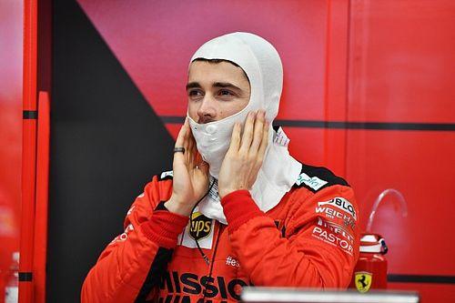 Leclerc: A melbourne-i pálya nem bocsátja meg a hibázást
