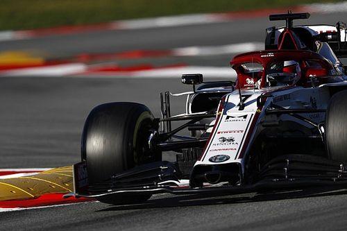LIVE F1: Test Barcellona 2, Giorno 3