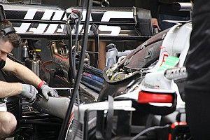 Британский карантин оставил Haas без моторов Ferrari