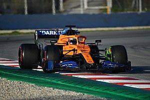 McLaren rozważa sprzedaż akcji