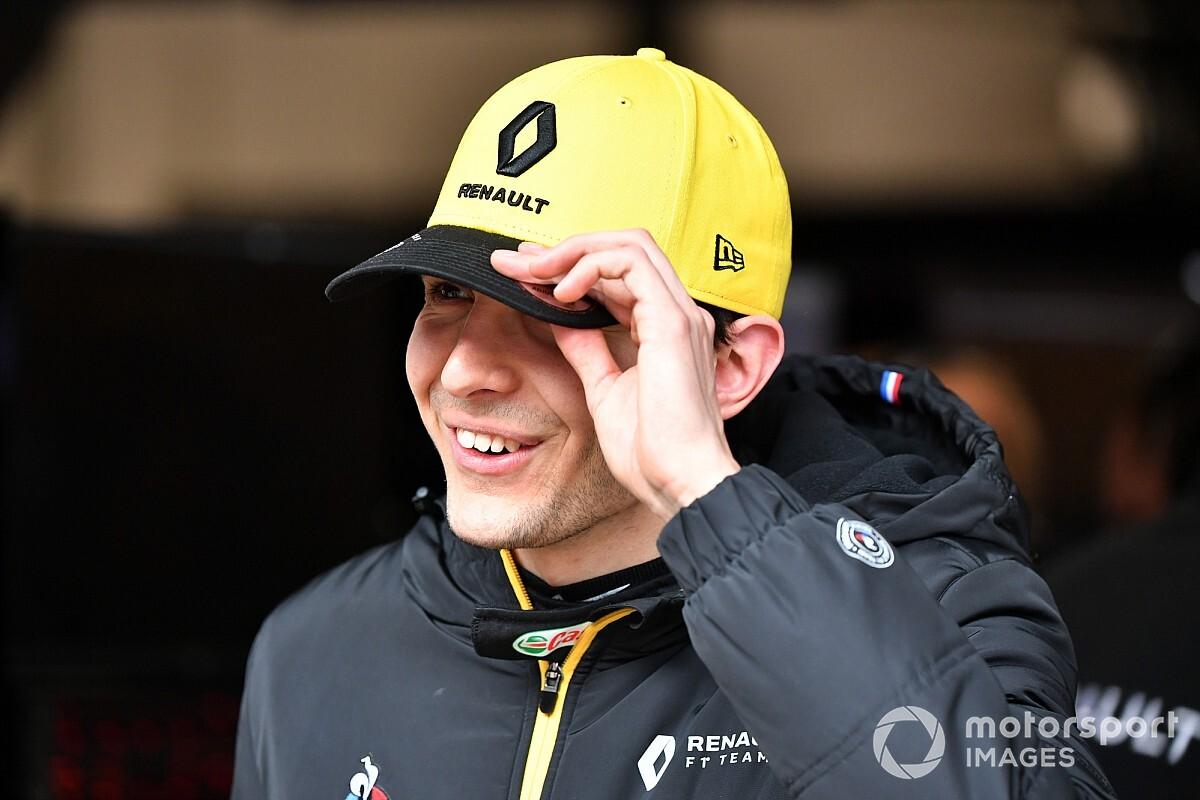 Окон хочет видеть Алонсо своим напарником в Renault