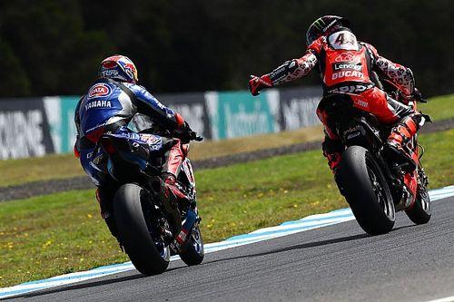 Redding'e göre Razgatlıoğlu MotoGP'ye Rea'dan daha yakın!