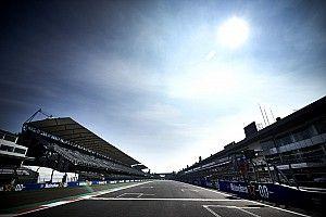 Canlı anlatım: Meksika GP sıralama turları