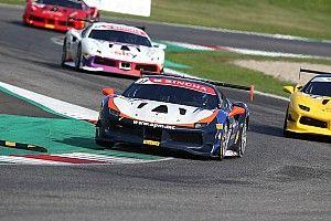 Ferrari, Europe: cambia il risultato di Gara 2, Prette è campione