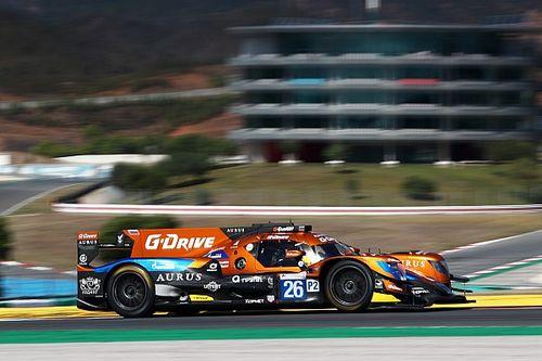 G-Drive Racing проиграла чемпионат ELMS в последней гонке сезона