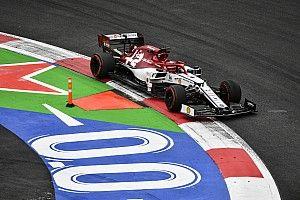 Räikkönen nem esik pánikba az Alfa Romeo formája miatt