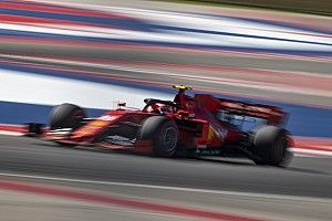 """Ferrari reageert: """"Lagere topsnelheid door downforce-experiment"""""""