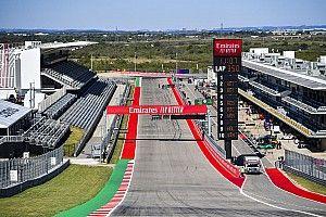 LIVE F1, GP degli Stati Uniti: Libere 1