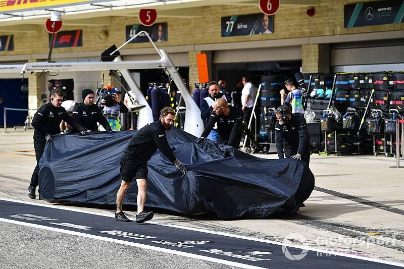 Grosjean niet te spreken over aerodynamische worsteling Haas